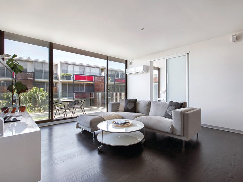 406/2 Rouse Street, Port Melbourne