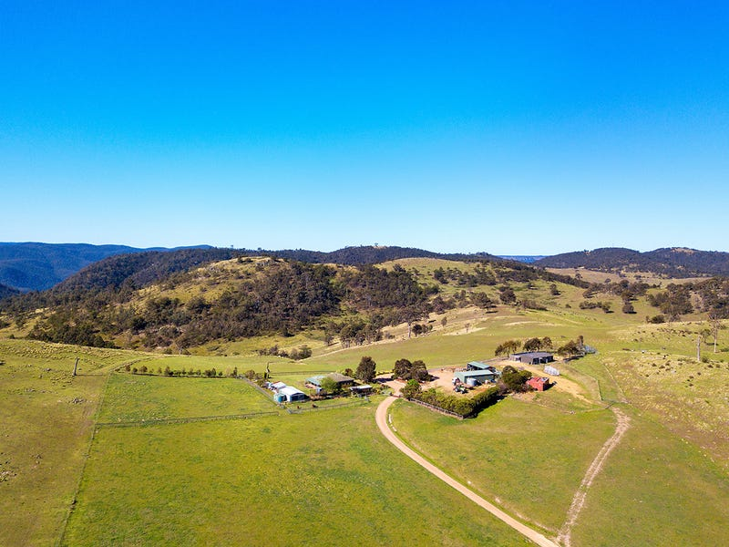 Contact Agent Wombeyan Caves Road, Bullio, NSW 2575