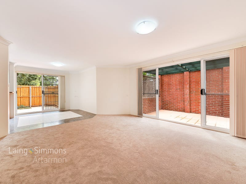 1/8 Eric Road, Artarmon, NSW 2064