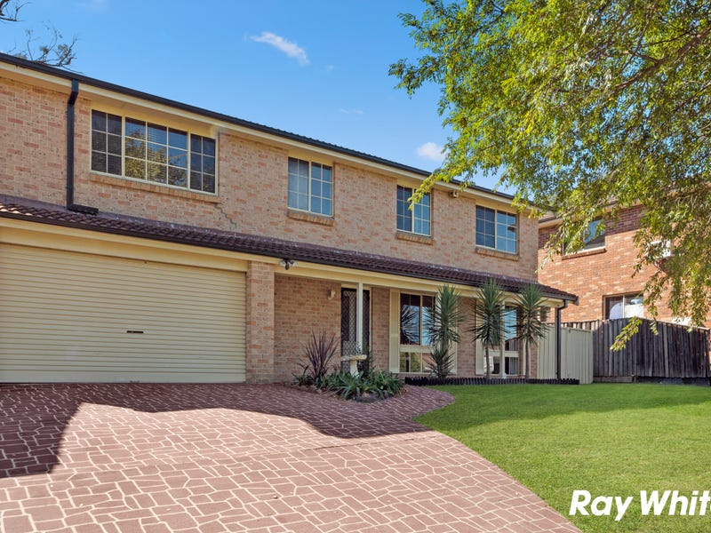 23 Aleppo Street, Quakers Hill, NSW 2763