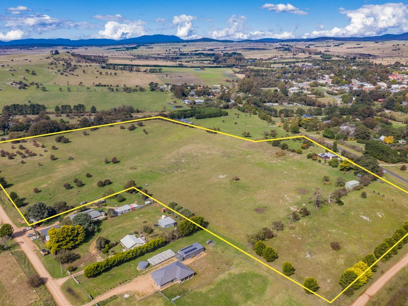 46 Glenmore Road, Braidwood, NSW 2622
