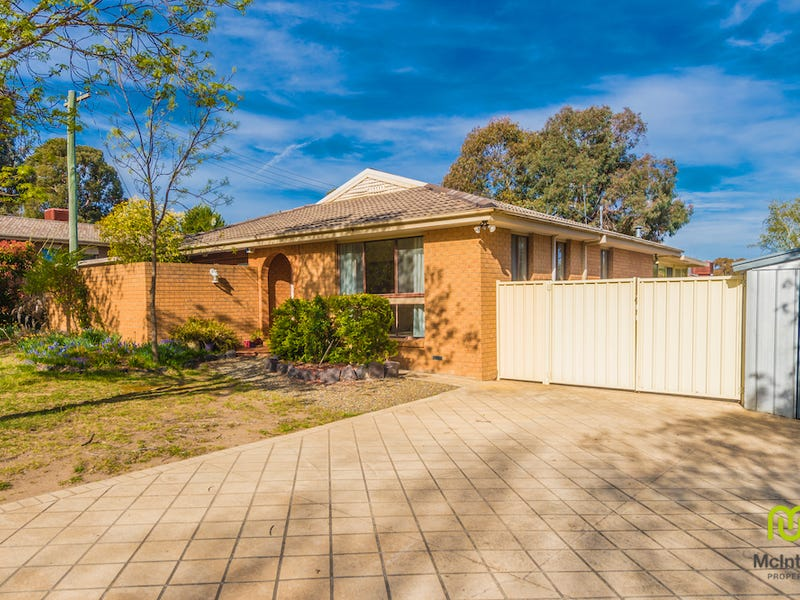 5 Bastin Place, Gowrie, ACT 2904