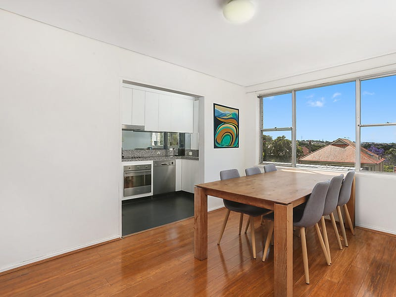 27/53-55 Cook Road, Centennial Park, NSW 2021