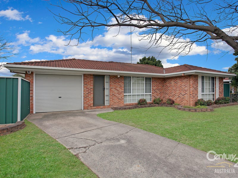 12 Toomey Cres, Quakers Hill, NSW 2763