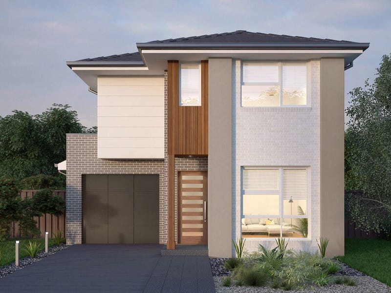 Lot 2547 Proposed Road, Marsden Park, NSW 2765