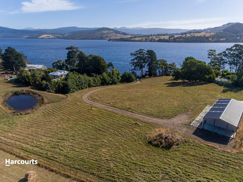 1332 Cygnet Coast Road, Lower Wattle Grove, Tas 7109