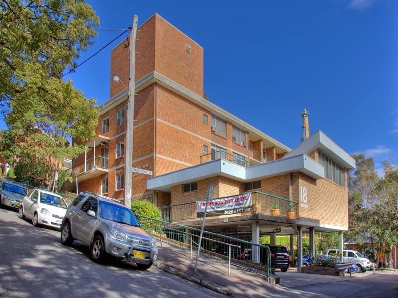 Room 216/18 Brown Street, Newcastle, NSW 2300