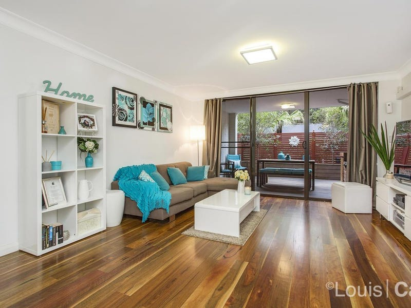 27/1-7 Hume Avenue, Castle Hill, NSW 2154