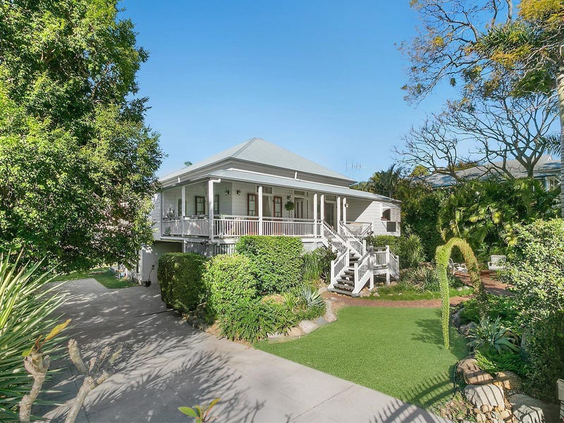 49 Park Avenue, Clayfield, Qld 4011