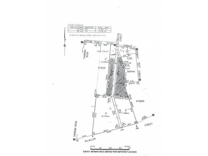 Pieces 4&5 Dutton Terrace, Tumby Bay, SA 5605
