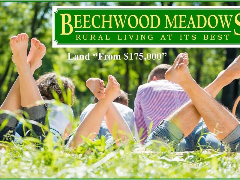 Lot 21 Beechwood Meadows, Beechwood