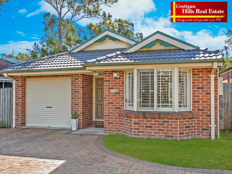 156B Donohue Street, Kings Park, NSW 2148