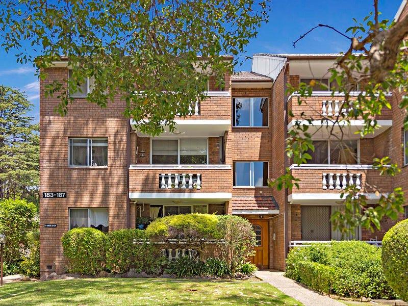 7/183 Hampden Road, Wareemba, NSW 2046