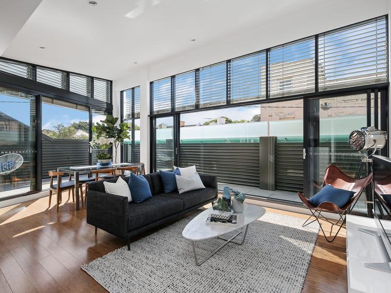 24/1 Gibbens Street, Camperdown, NSW 2050