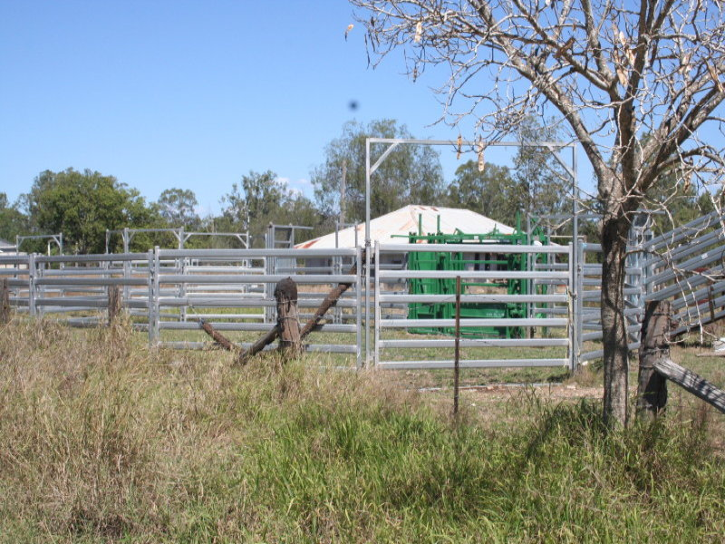 Address available on request, Bajool, Qld 4699