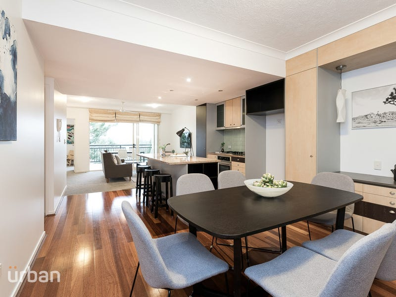 36/451 Gregory Terrace, Spring Hill, Qld 4000