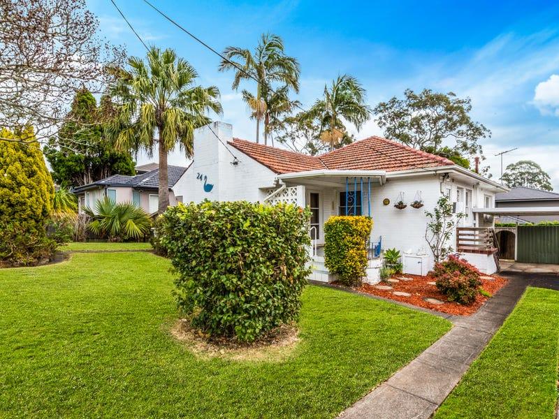 24 Swan Street, Gladesville, NSW 2111