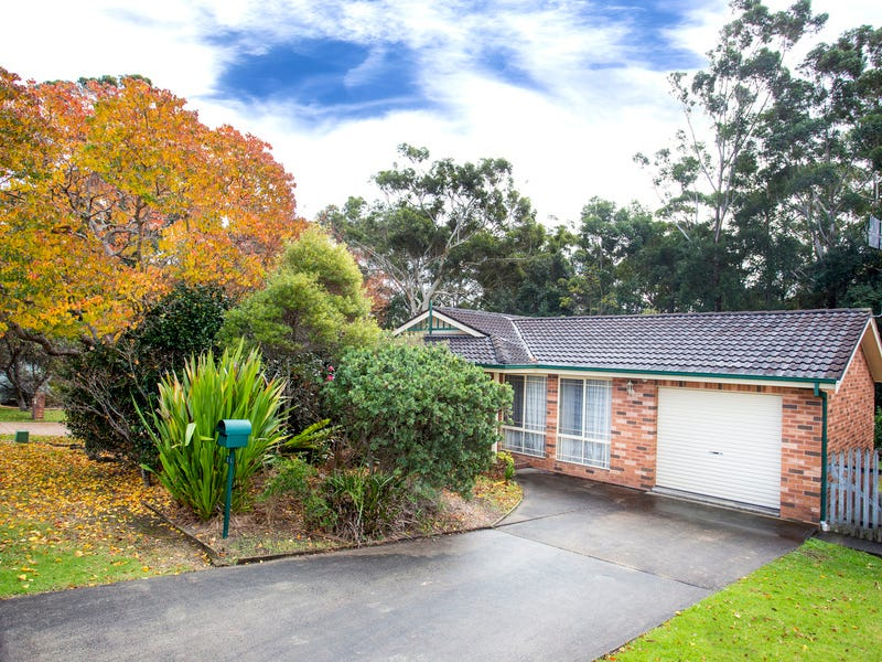 25 Golden Wattle Drive, Ulladulla, NSW 2539