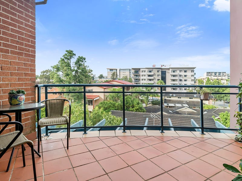 22/8-10 Bigge Street, Liverpool, NSW 2170