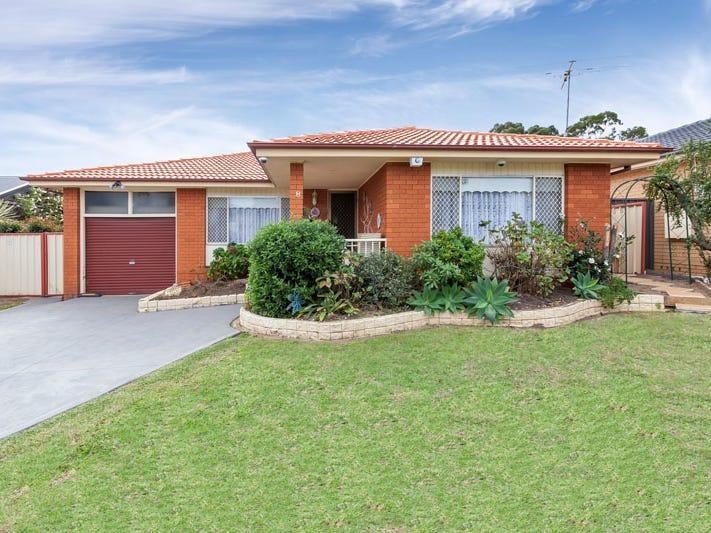 8 Shoalhaven Street, Ruse, NSW 2560