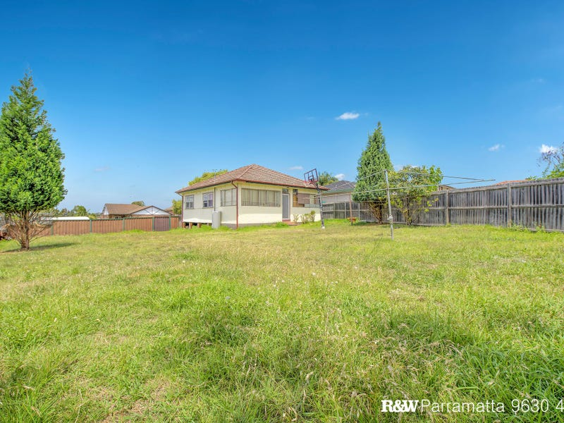 45 Canal Road, Greystanes, NSW 2145