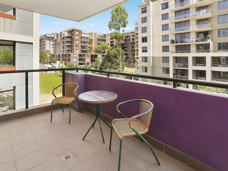 2402/32 Orara Street, Waitara, NSW 2077