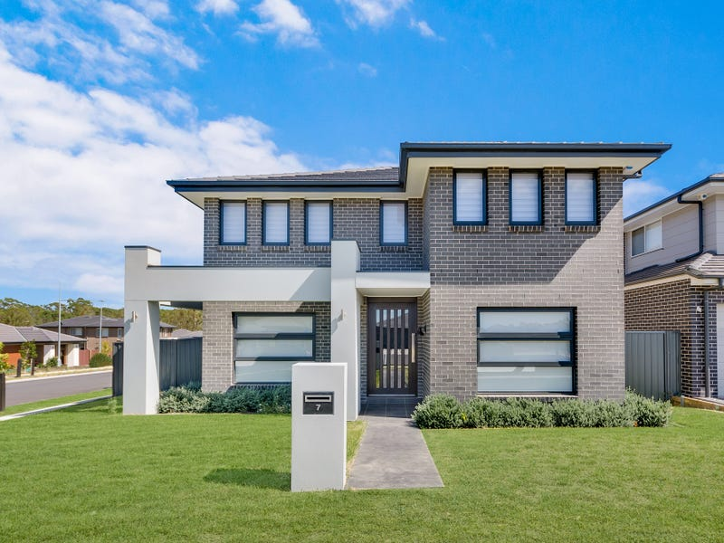 7 Jamboree Avenue, Leppington, NSW 2179