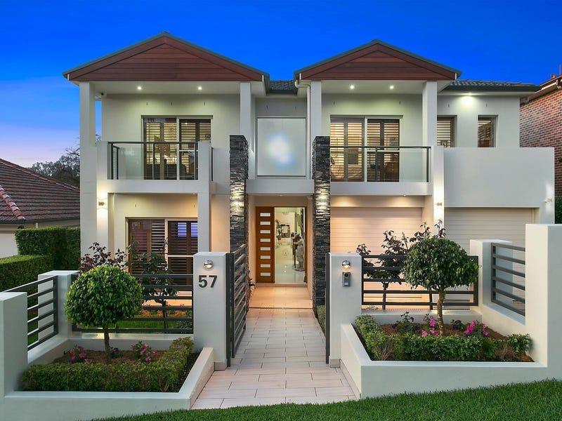 57 Seymour Street, Hurstville Grove, NSW 2220