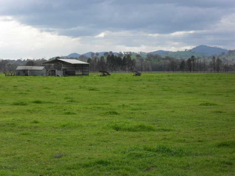 Lot 4 Tumut Plains Road, Tumut, NSW 2720