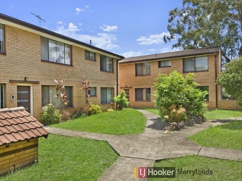 Unit 10/28-32 Treves Street, Merrylands, NSW 2160
