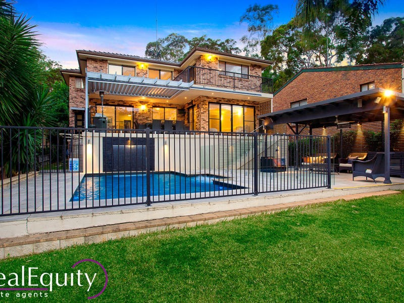 13 Gambier Avenue, Sandy Point, NSW 2172