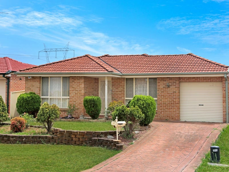 28 Harewood Place, Cecil Hills, NSW 2171