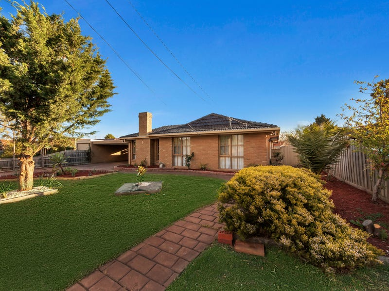 5 PALMER COURT, Hoppers Crossing