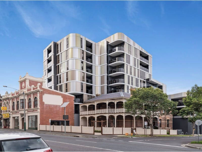 602/1A Launder Street, Hawthorn, Vic 3122