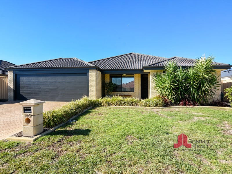 149 Braidwood Drive, Australind, WA 6233