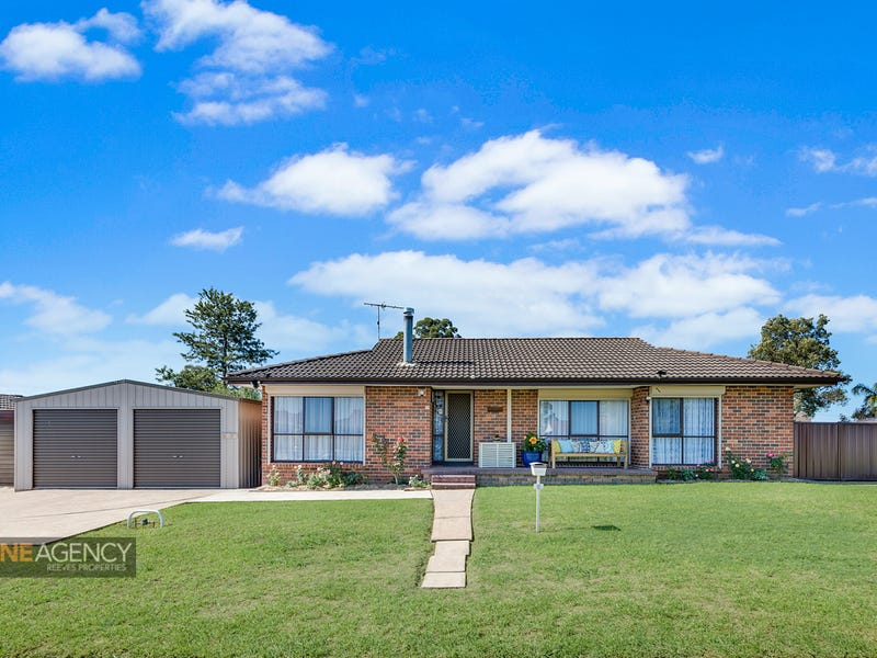 8 Bannister Way, Werrington County, NSW 2747