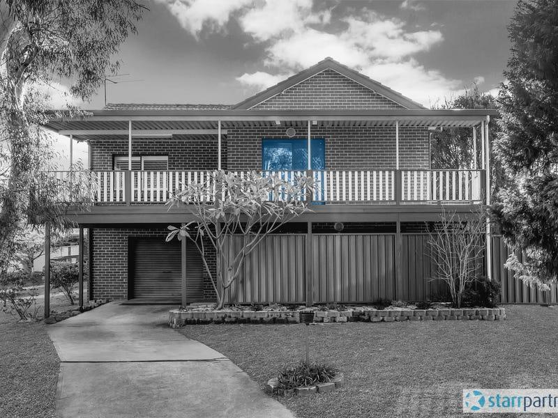 1 Manning Close, McGraths Hill, NSW 2756