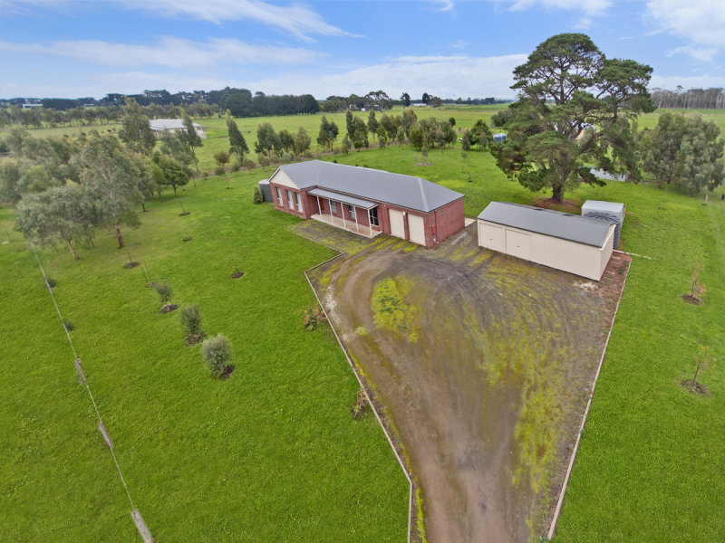 67 Primmers Road, Mailors Flat, Vic 3275