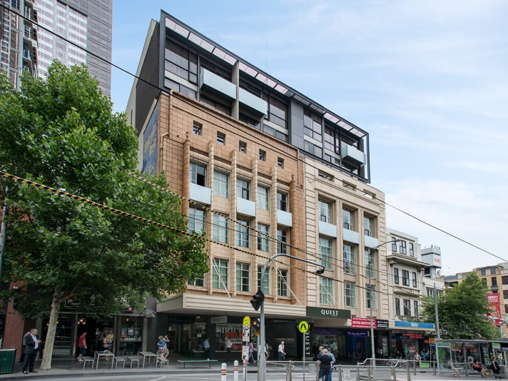 404/155 Bourke Street, Melbourne, Vic 3000