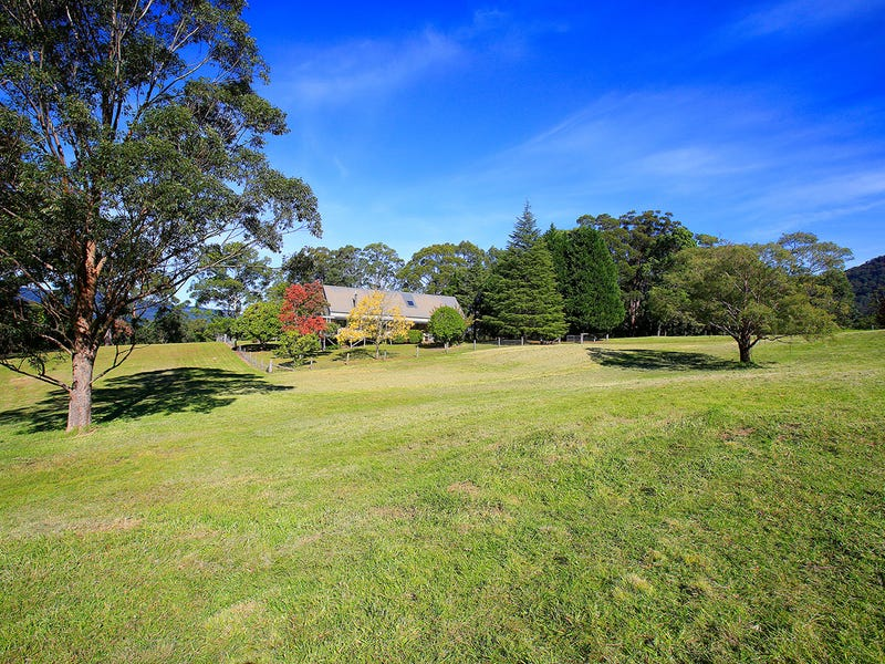 150C Cedar Springs Road, Kangaroo Valley, NSW 2577