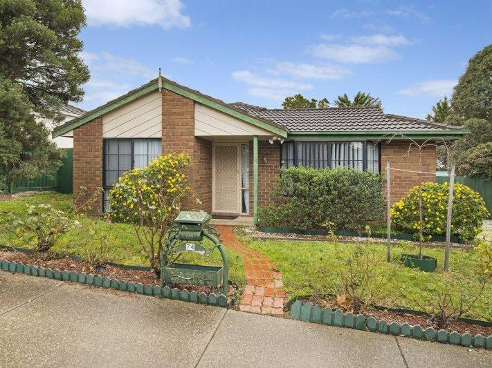 74  Rees  Road, Sunbury, Vic 3429