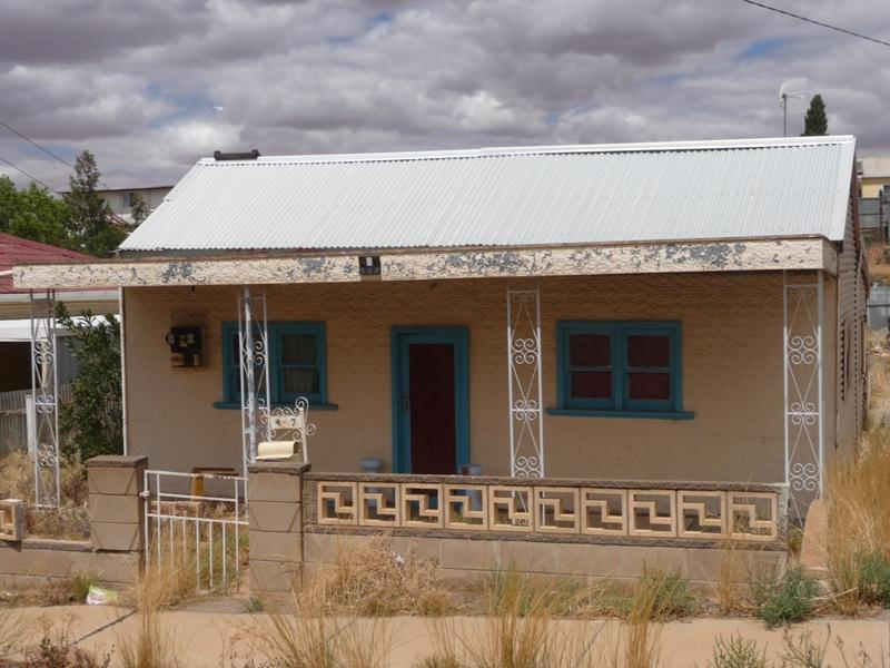 477 Thomas Street, Broken Hill, NSW 2880