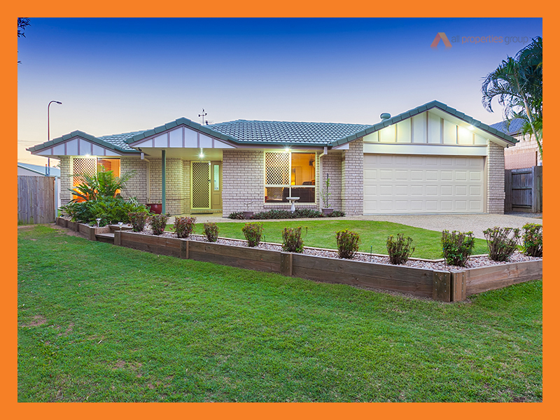 17 Wren Close, Forest Lake, Qld 4078
