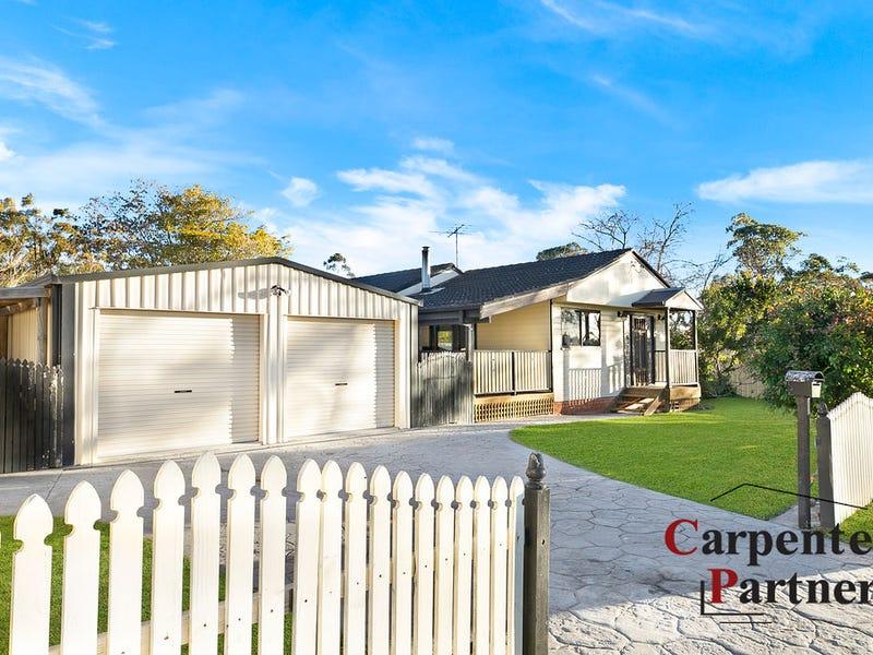13 Samuel Street, Hill Top, NSW 2575