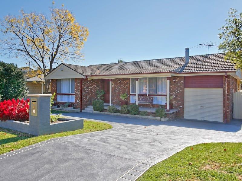 4 Paroo Street, Ruse, NSW 2560