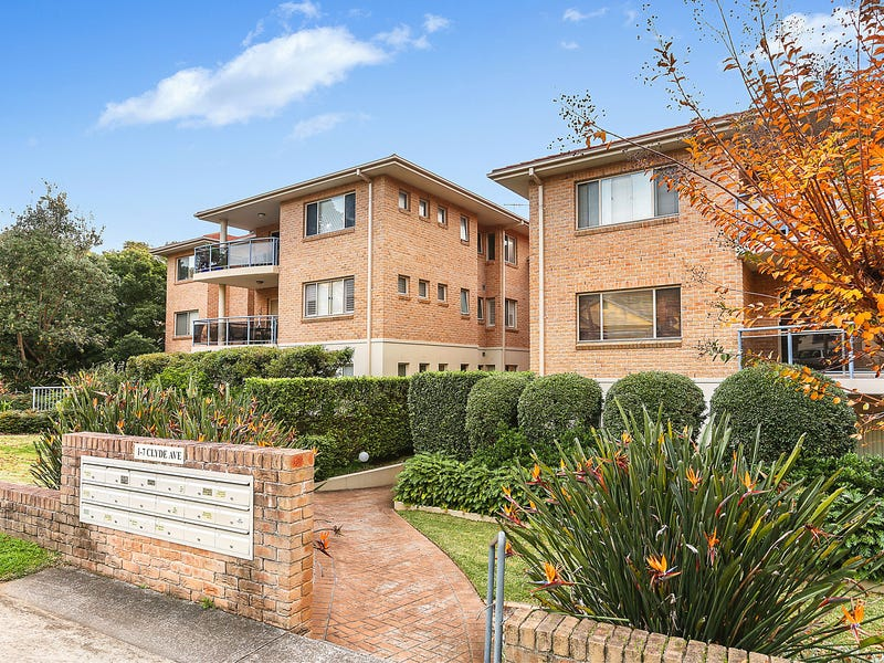 13/1 Clyde Avenue, Cronulla, NSW 2230
