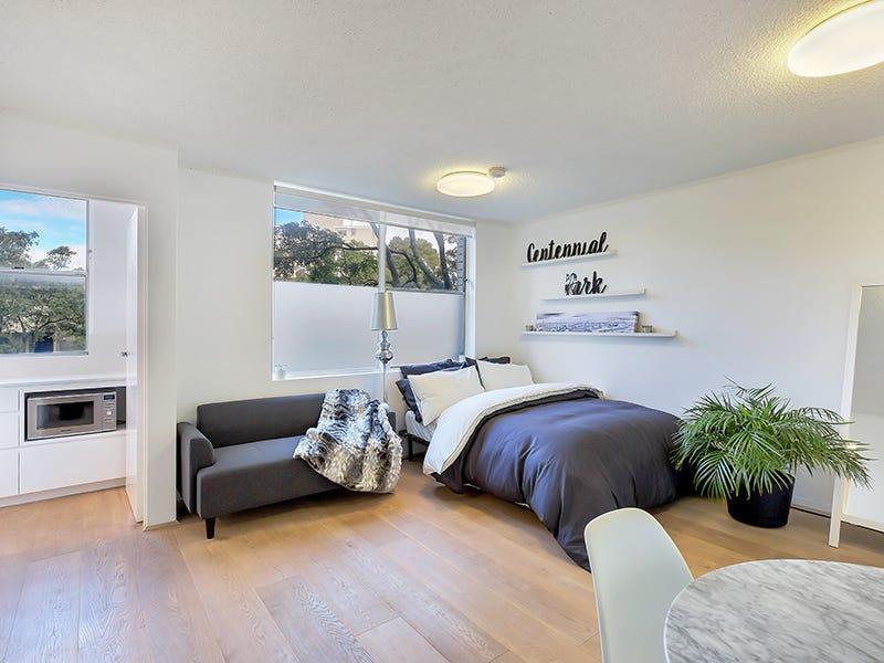 1E/105 Cook Road, Centennial Park, NSW 2021