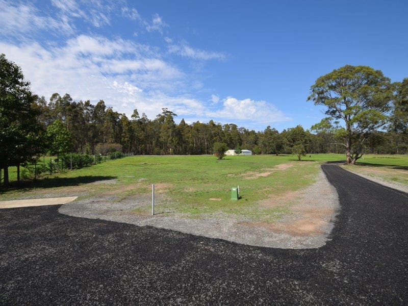 Lot 302 Swanwood Rise, Worrigee, NSW 2540
