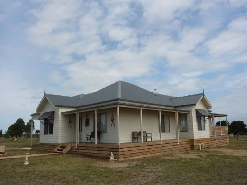 Address available on request, Forge Creek, Vic 3875