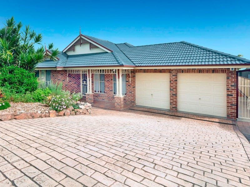 51 Decora Crescent, Warabrook, NSW 2304